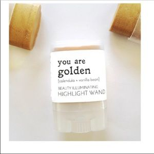 Other - You Are Golden ⭐️ Highlighter Highlighting NEW